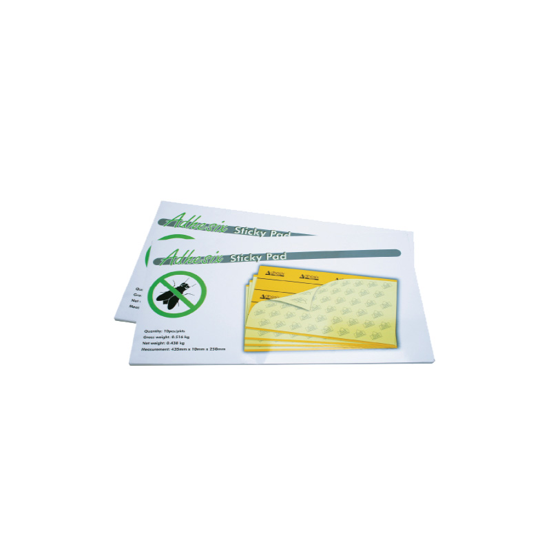 Adhesive Sticky Pad 10pcs Pack