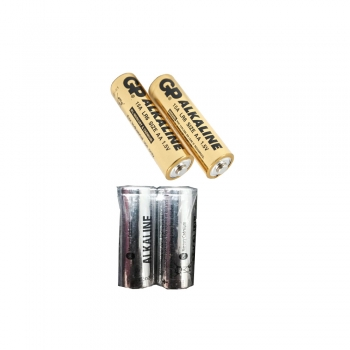AA Size Alkaline Battery