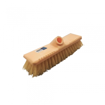 Floor Brush (L) Yellow