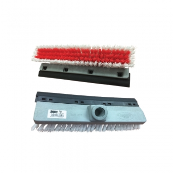 Floor Brush cw Squeegee