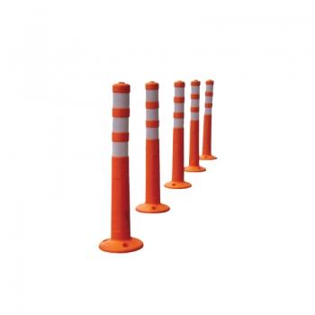 Elastic Pole 780mm(H) x 80mm(D)