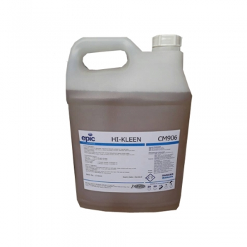 Hi-Kleen Cleaning Chemical