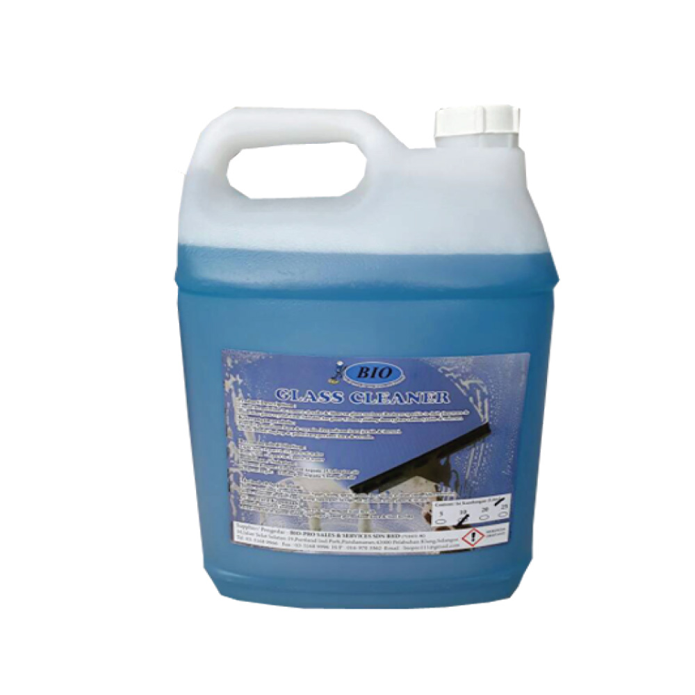 Glass Kleen Cleaning Chemical Cleaning Chemicals