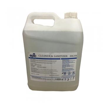 Anti Bacterial Floor Cleaner