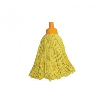 Yellow Round Mop 300gm
