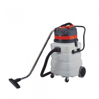 90L Wet & Dry Vacuum (Twin Motors)