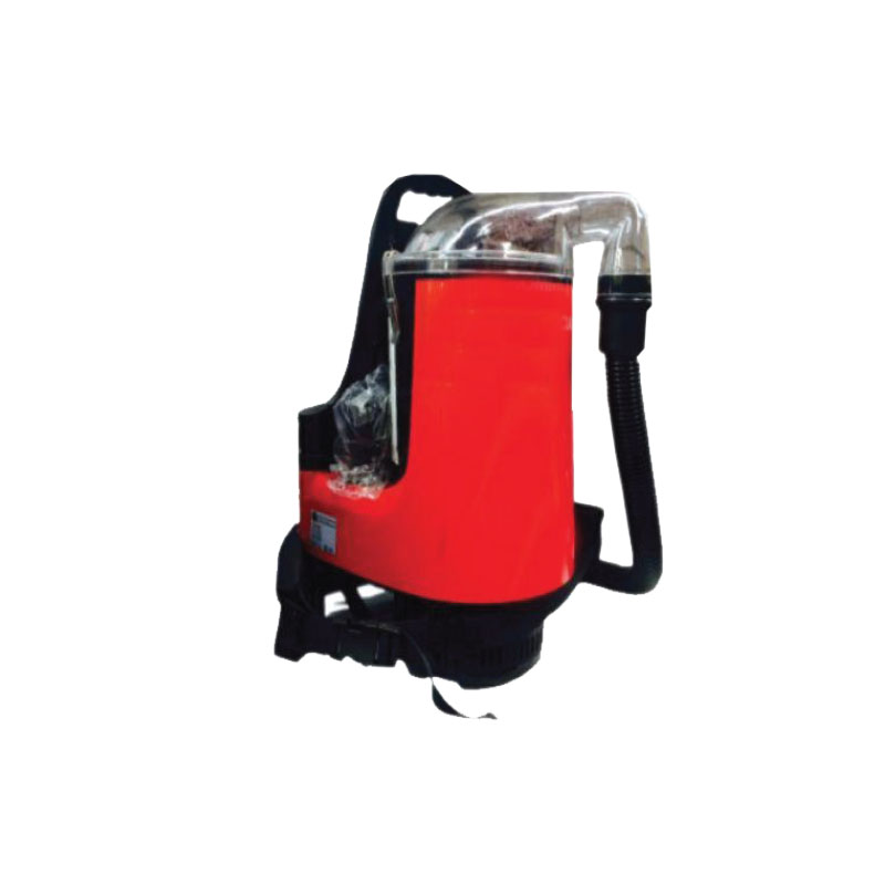 Backpack Vacuum Cleaner Cleaning Machine Supplier Malaysia