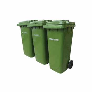 Mobile Garbage Bins (Evolution)
