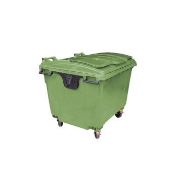 Mobile Garbage Bins 1100L