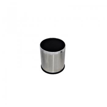 Stainless Steel Room Bin