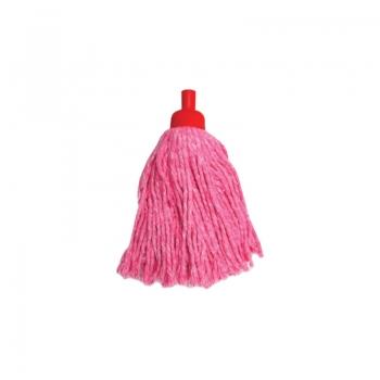 Red Round Mop 300gm