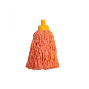 Orange Round Mop 300gm