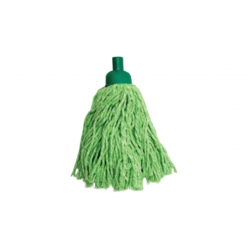 Green Round Mops 300gm