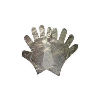 Disposable Plastic Glove