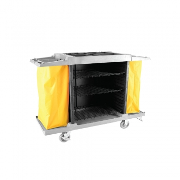 Maid Trolley w/o Door