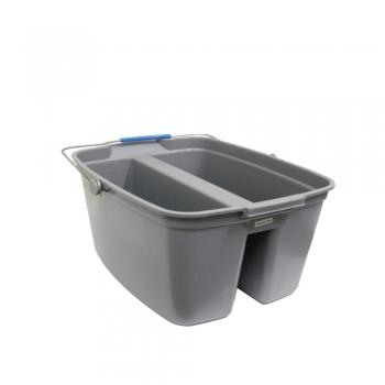 Dual Bucket