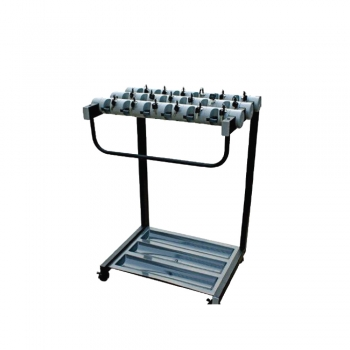 Umbrella Lock Stand cw 18 Head Lock