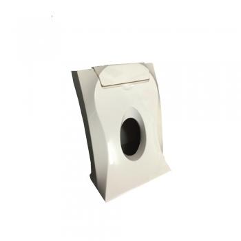 809 Pop Up Tissue Dispenser
