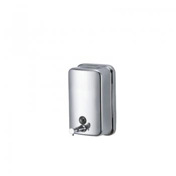 Stainless Steel Soap Dispenser 500ml