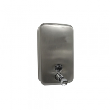 Stainless Steel Soap Dispenser 1200ml