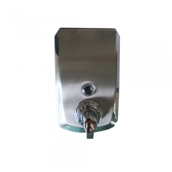 Stainless Steel Foam Soap Dispenser 1200ml