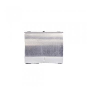 Stainless Steel Multi Fold Dispenser (Small)