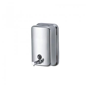 Stainless Steel Soap Dispenser 1200ml