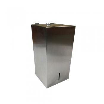 Stainless Steel HBT Tissue Dispenser