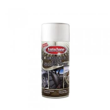 Leather & Tyre Polish Autozone - 400ml