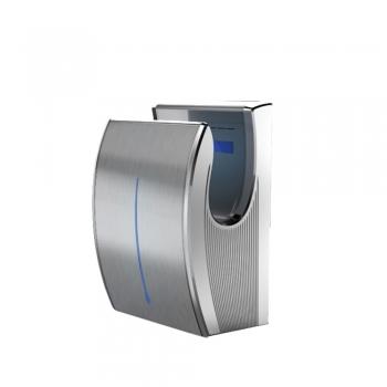 Stainless Steel Mini Turbo Jet Automatic Hand Dryer (Ironman