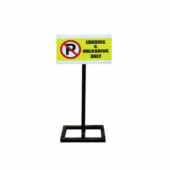 Loading & Unloading Stand