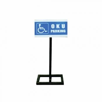 OKU Parking Stand