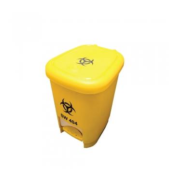 Bioharzard Pedal Bin 18L