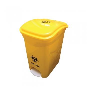 Bioharzard Pedal Bin 30L