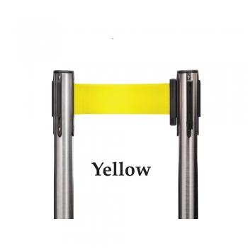 Yellow Colour Belt
