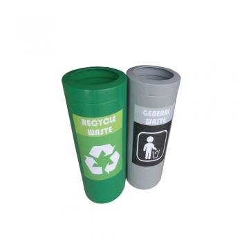 Energy OT Recycle Bin 2 in 1