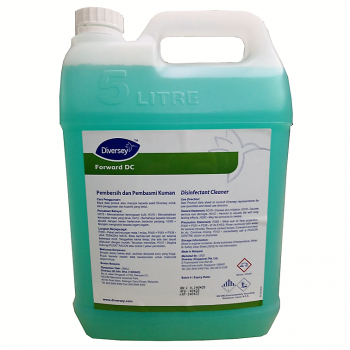 Diversey Forward DC (Multi Purpose Disinfectant Cleaner)