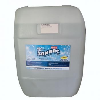 Bio Multi Purpose Disinfectant Cleaner 20L