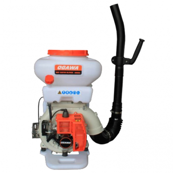 Ogawa SS330K Mist Duster & Blower / High Pressure Mist Sprayer 30L (Petrol Type)