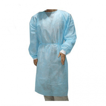 Disposable PP Isolation Gown (Not For Medical)