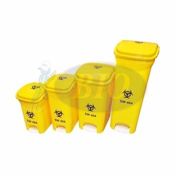 12L/15L/30L/40L Clinical Waste Pedal Bin