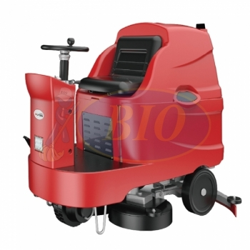 Ride On Scrubber A-11R