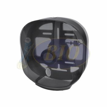Jumbo Roll Tissue Dispenser 1008A - Black