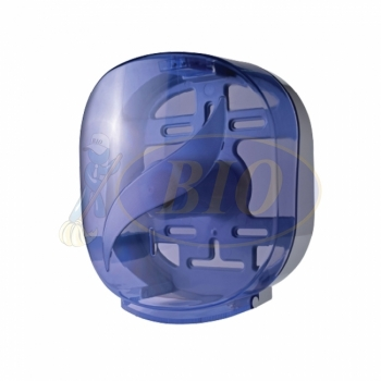 SL 1008 JRT Tissue Dispenser - Vista Blue