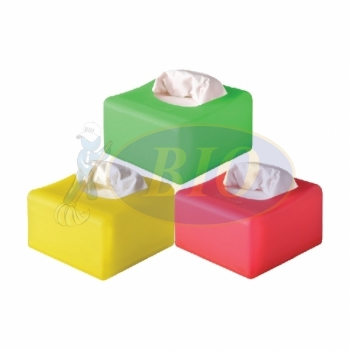 1101 Pop Up Tissue Dispenser