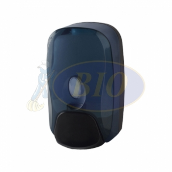 AR 1000 Hand Soap Dispenser 1000ml - Transparent Black