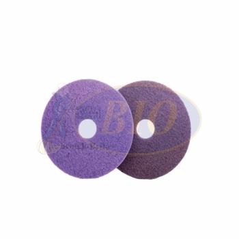 Purple Diamond Floor Pad Plus 16″