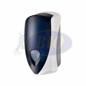 AU 1000 Foam Soap Dispenser 1000ml - Midnight Blue