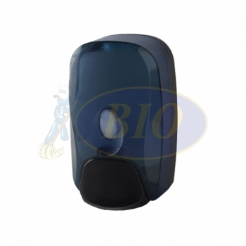 AR 1000 Foam Soap Dispenser 1000ml - Transparent Black