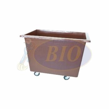 514 Fiberglass Laundry Trolley